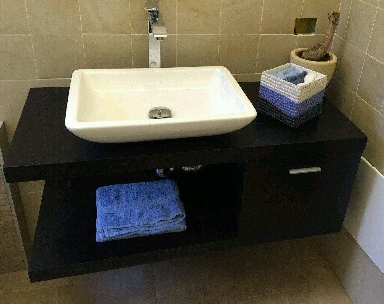 Mobile bagno su misura 150 cm u201dmoonu201d u2013 artimode.com